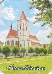 kostel-horazdovice